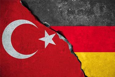 Türken ficken besser als Deutsche – stimmt das?