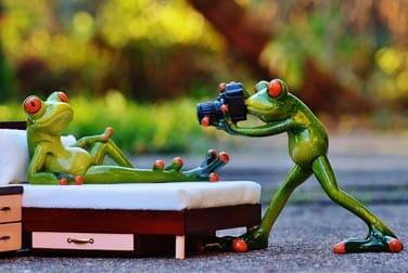 Woran erkenne ich einen unseriösen Fotografen?
