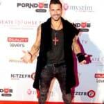 Venus Awards 2017 Marc Terenzi