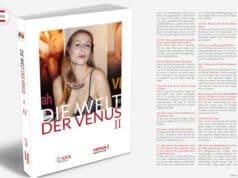 """Das neue Venus-Buch """"Die Welt der Venus II"""""""