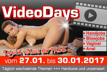 Video Days bei Eronite