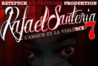 He's back: L'amour et la violence – Teil 7