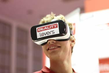 Was ist Virtual Reality Porno und wie funktioniert VR Porn?