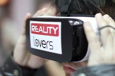 Was ist Virtual Reality (VR) und wie funktioniert es?