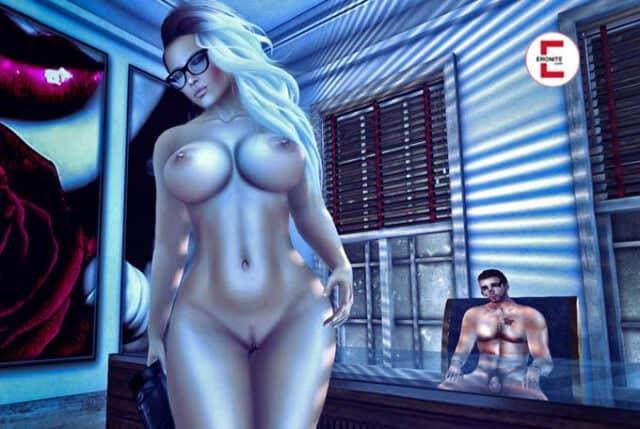 Work Naked Day – heute ist Nacktarbeitstag!
