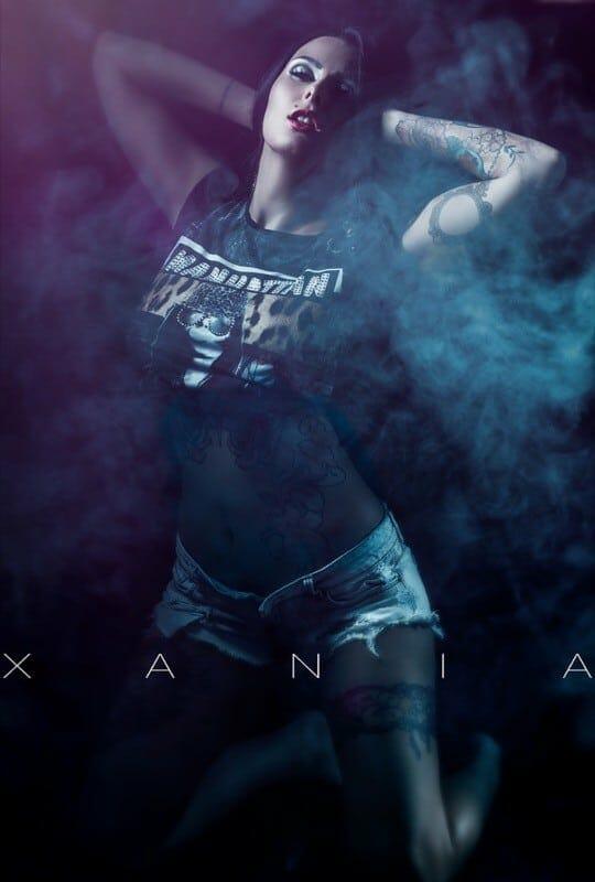 30.08. – Xania Wet feiert ihren Geburtstag!