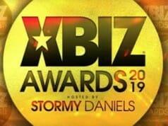 Texas Patti für XBIZ Awards 2019 nominiert